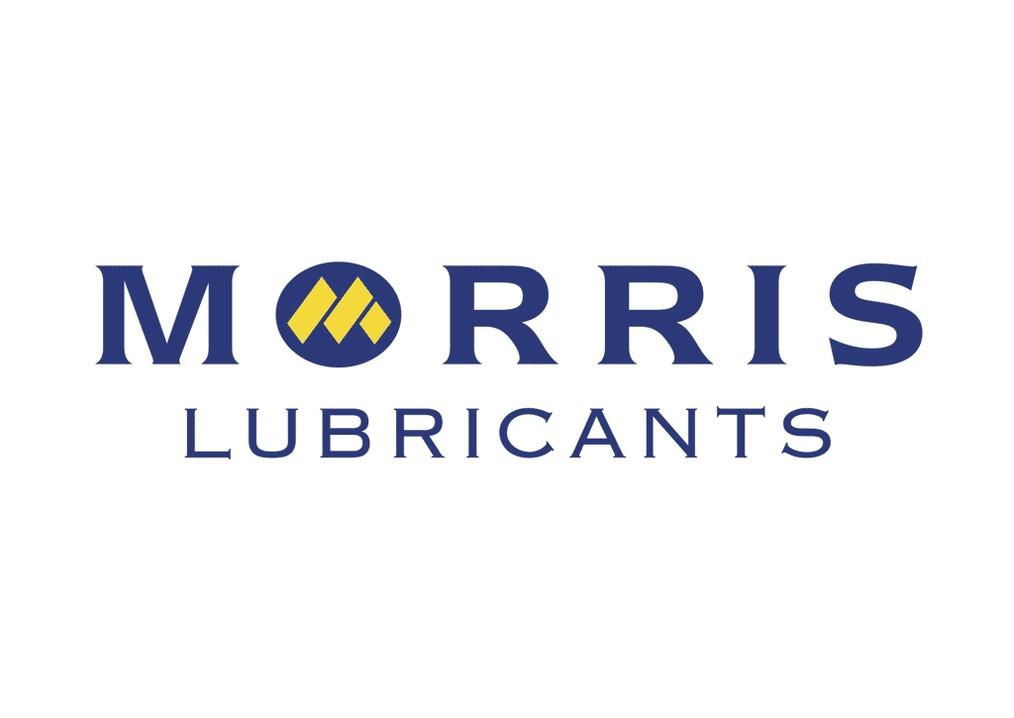 Morris Lubricants Logo wallpapers HD