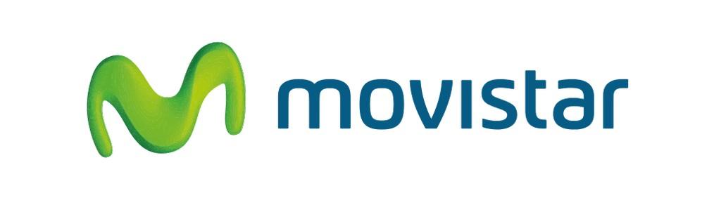 Movistar Logo wallpapers HD