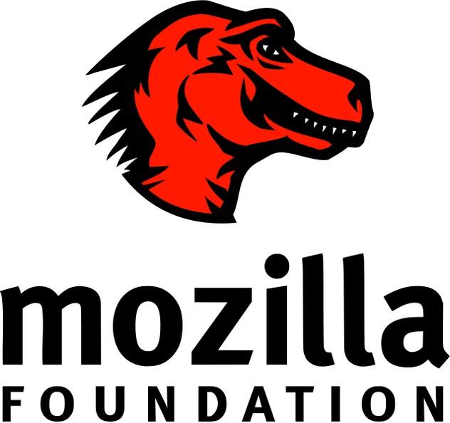 Mozilla Foundation Logo wallpapers HD