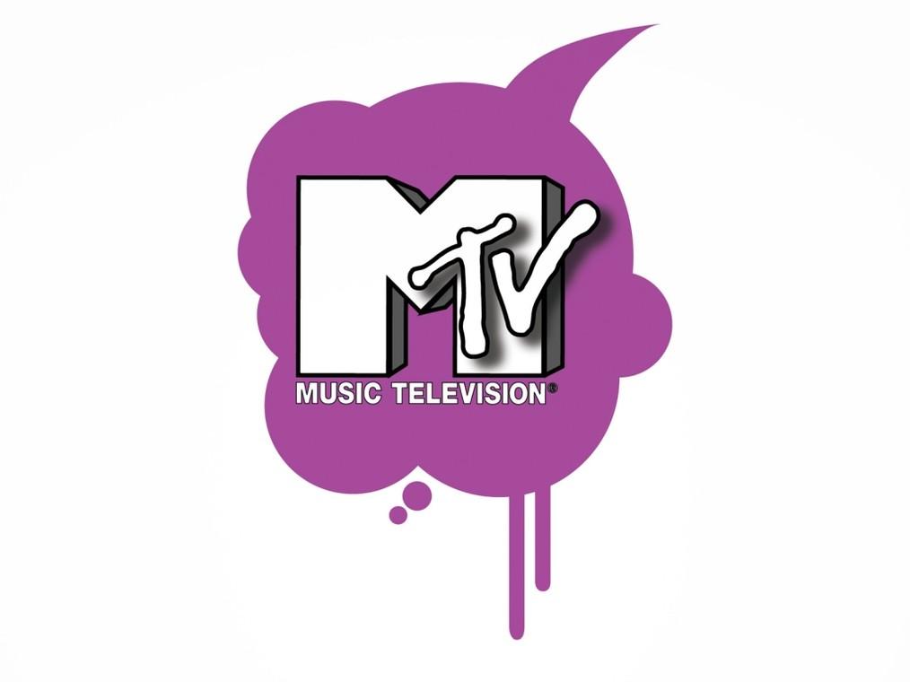 MTV Logo wallpapers HD