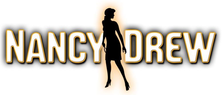 Nancy Drew Logo wallpapers HD