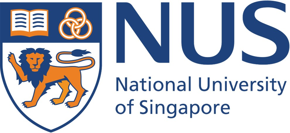 National University Of Singapore Logo wallpapers HD