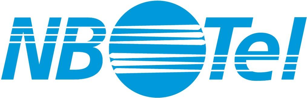 NBTel Logo wallpapers HD