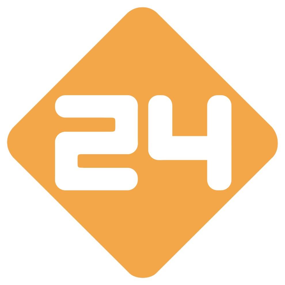 Nederland 24 Logo wallpapers HD
