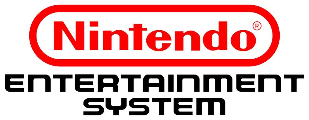 NES Logo wallpapers HD