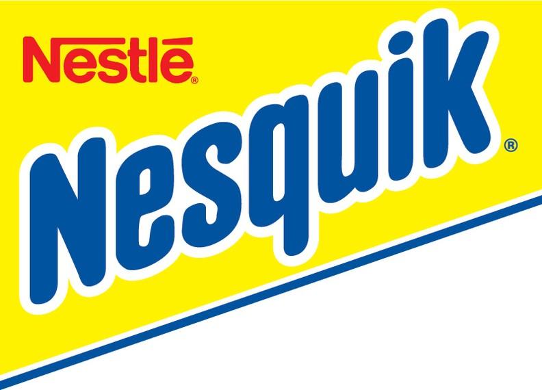 Nesquik Logo wallpapers HD