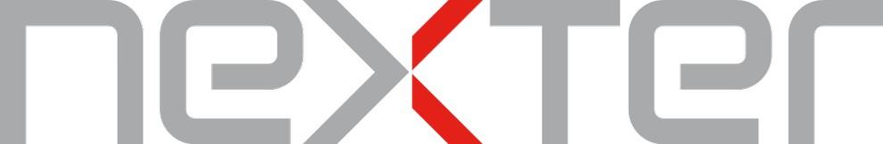 Nexter Logo wallpapers HD