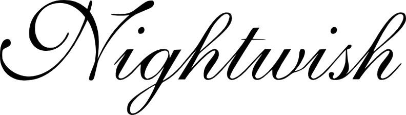 Nightwish Logo wallpapers HD
