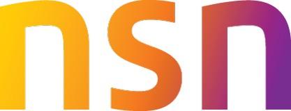 NSN Logo wallpapers HD