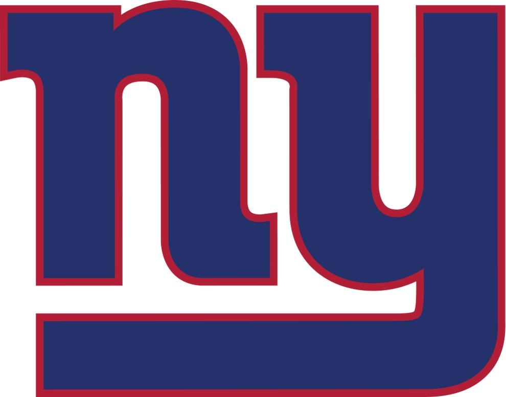 NY Giants Logo wallpapers HD