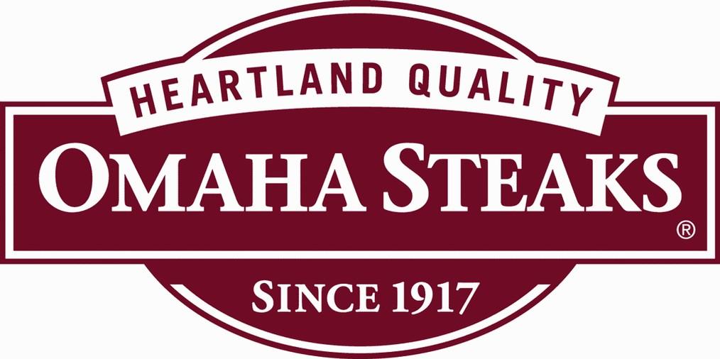 Omaha Steaks Logo wallpapers HD
