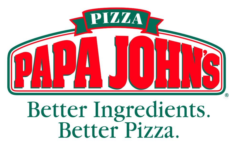Papa Johns Logo wallpapers HD