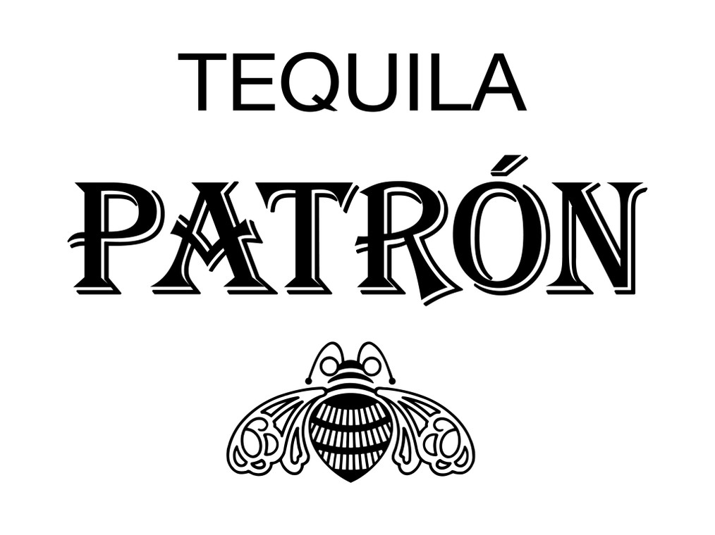 Patron Tequila Logo wallpapers HD