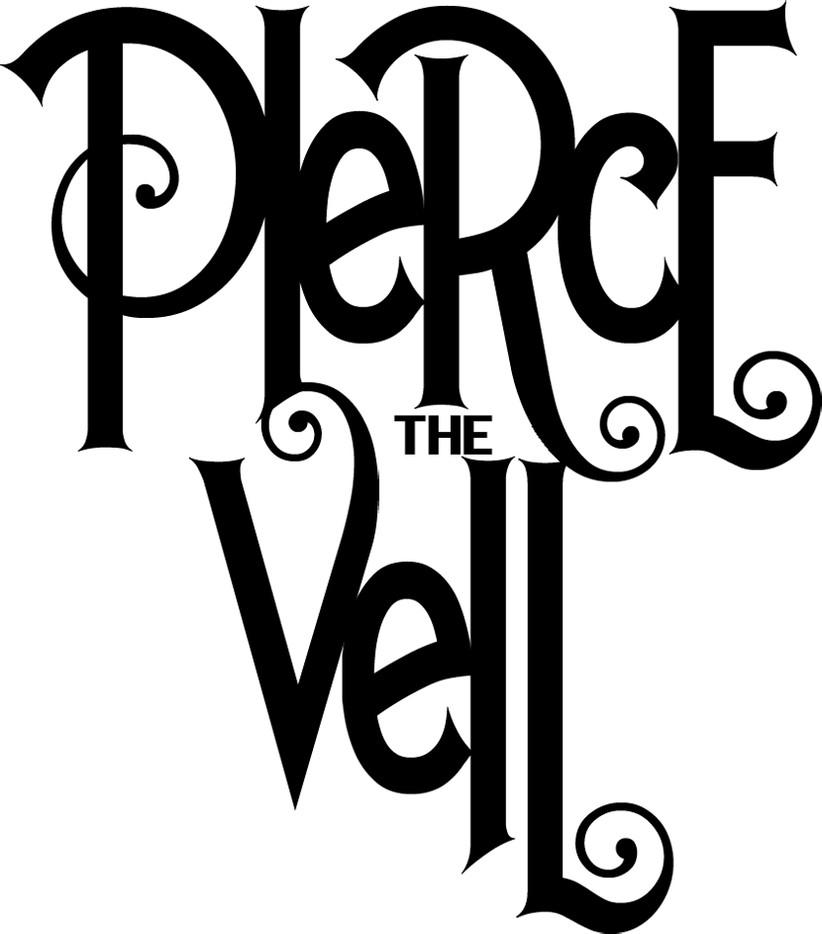 Pierce the Veil Logo wallpapers HD