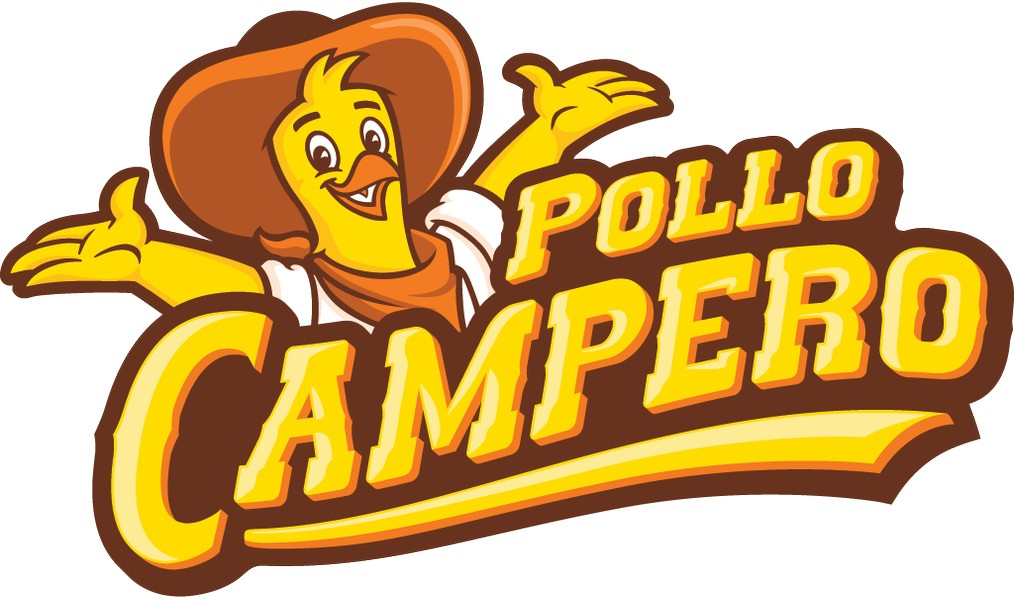 Pollo Campero Logo wallpapers HD