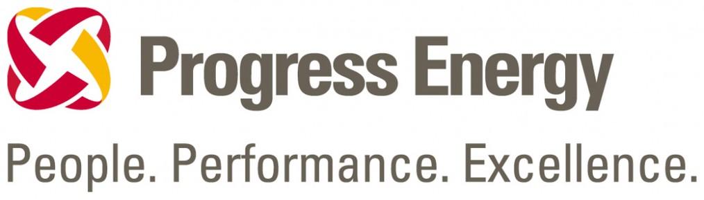 Progress Energy Logo wallpapers HD