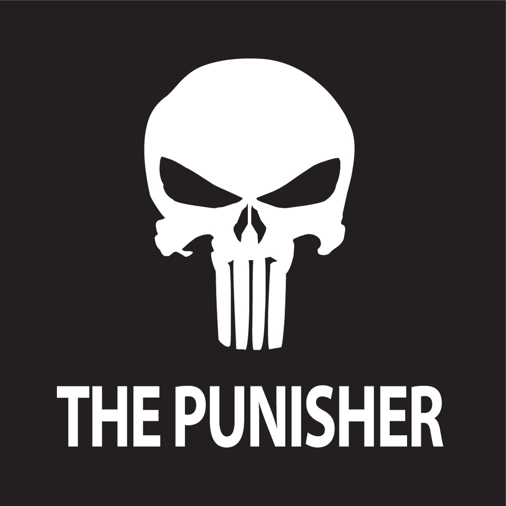 Punisher Logo wallpapers HD