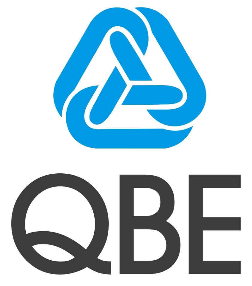 QBE Logo wallpapers HD