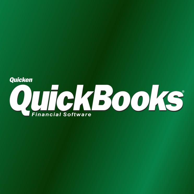 QuickBooks Logo wallpapers HD