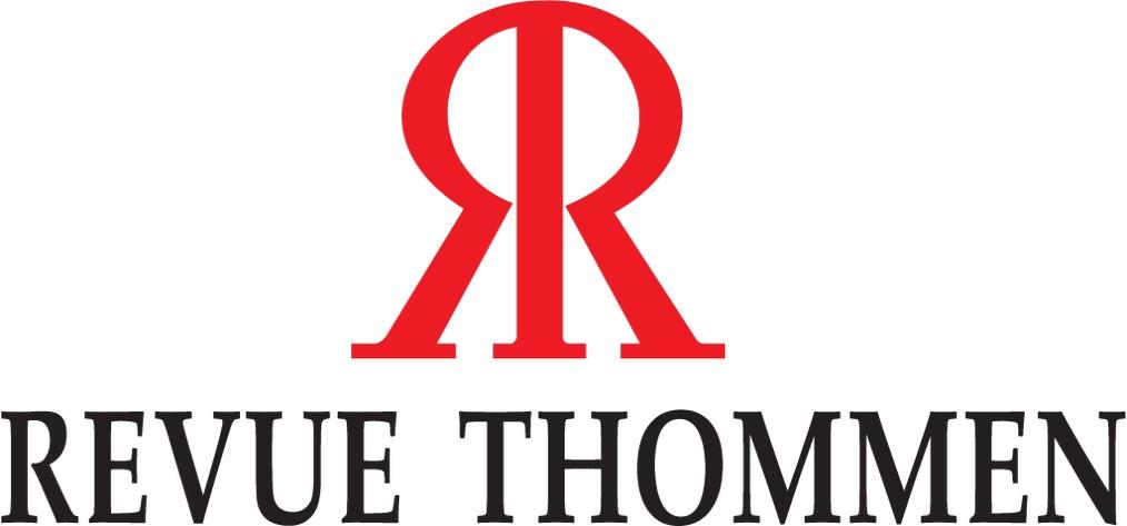 Revue Thommen Logo wallpapers HD