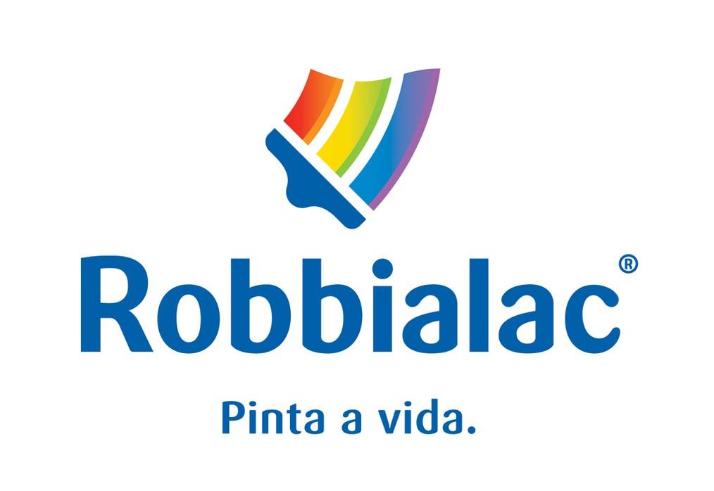 Robbialac Logo wallpapers HD