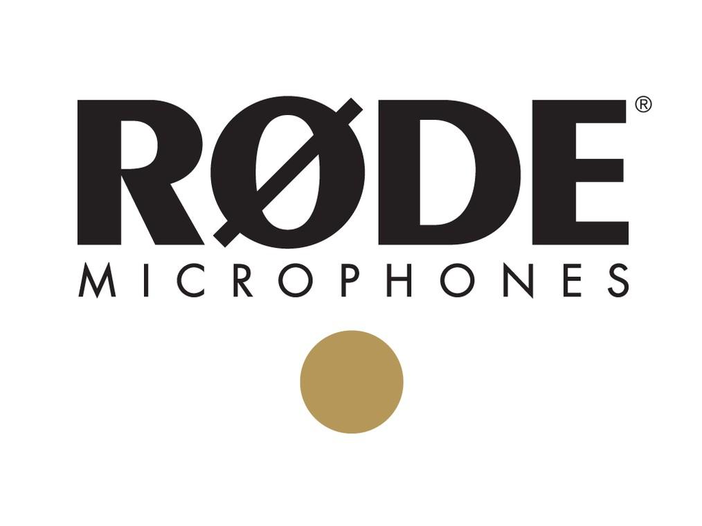 Rode Logo wallpapers HD