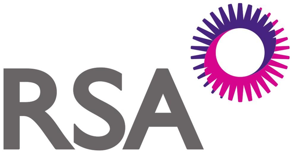 RSA Logo wallpapers HD