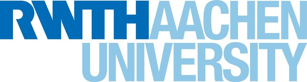RWTH Aachen University Logo wallpapers HD