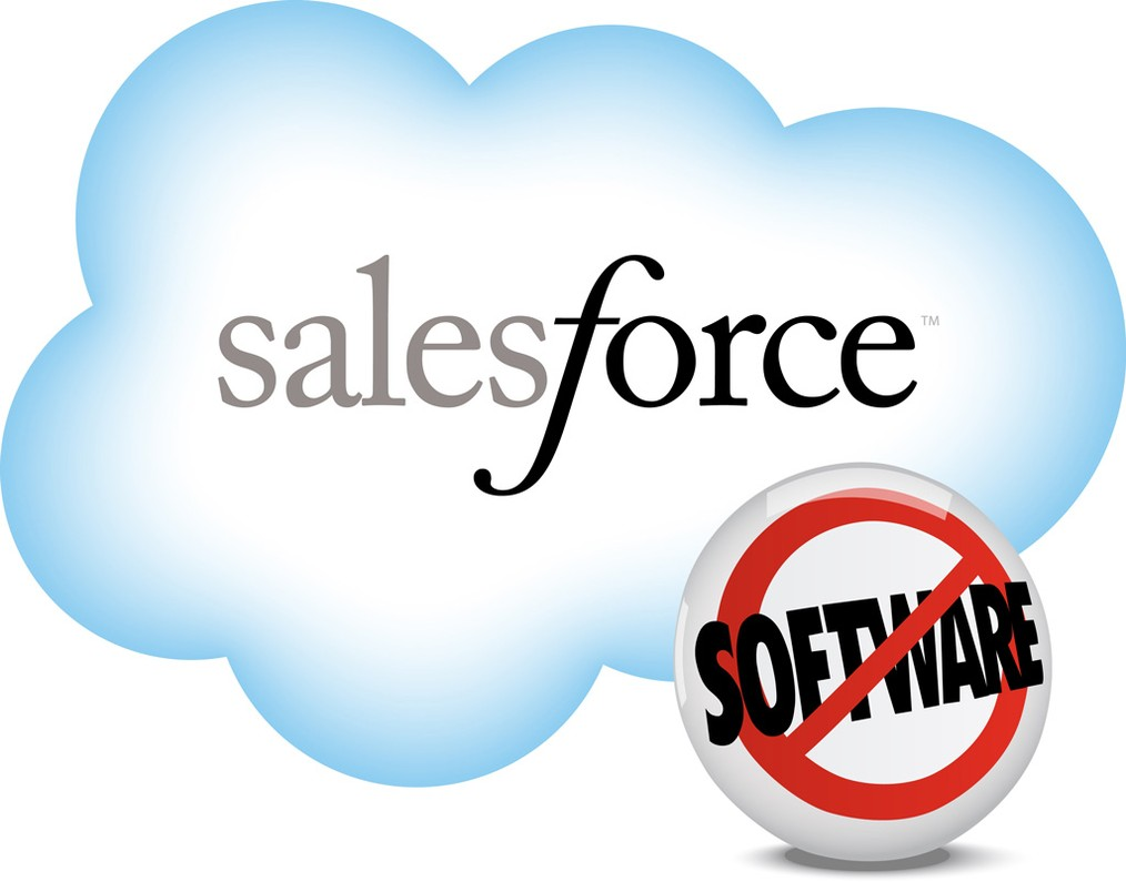 Salesforce Logo wallpapers HD