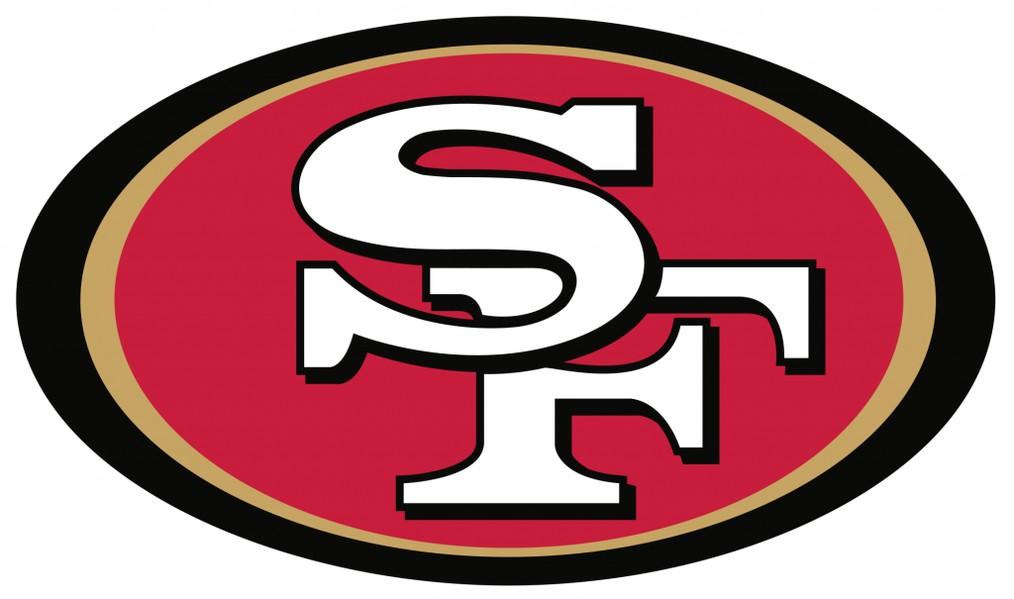 San Francisco 49ers Logo wallpapers HD