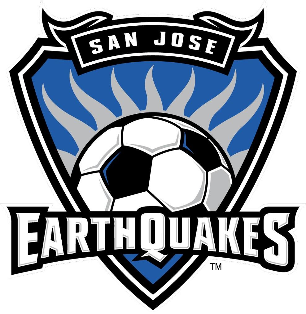 San Jose Earthquakes Logo wallpapers HD