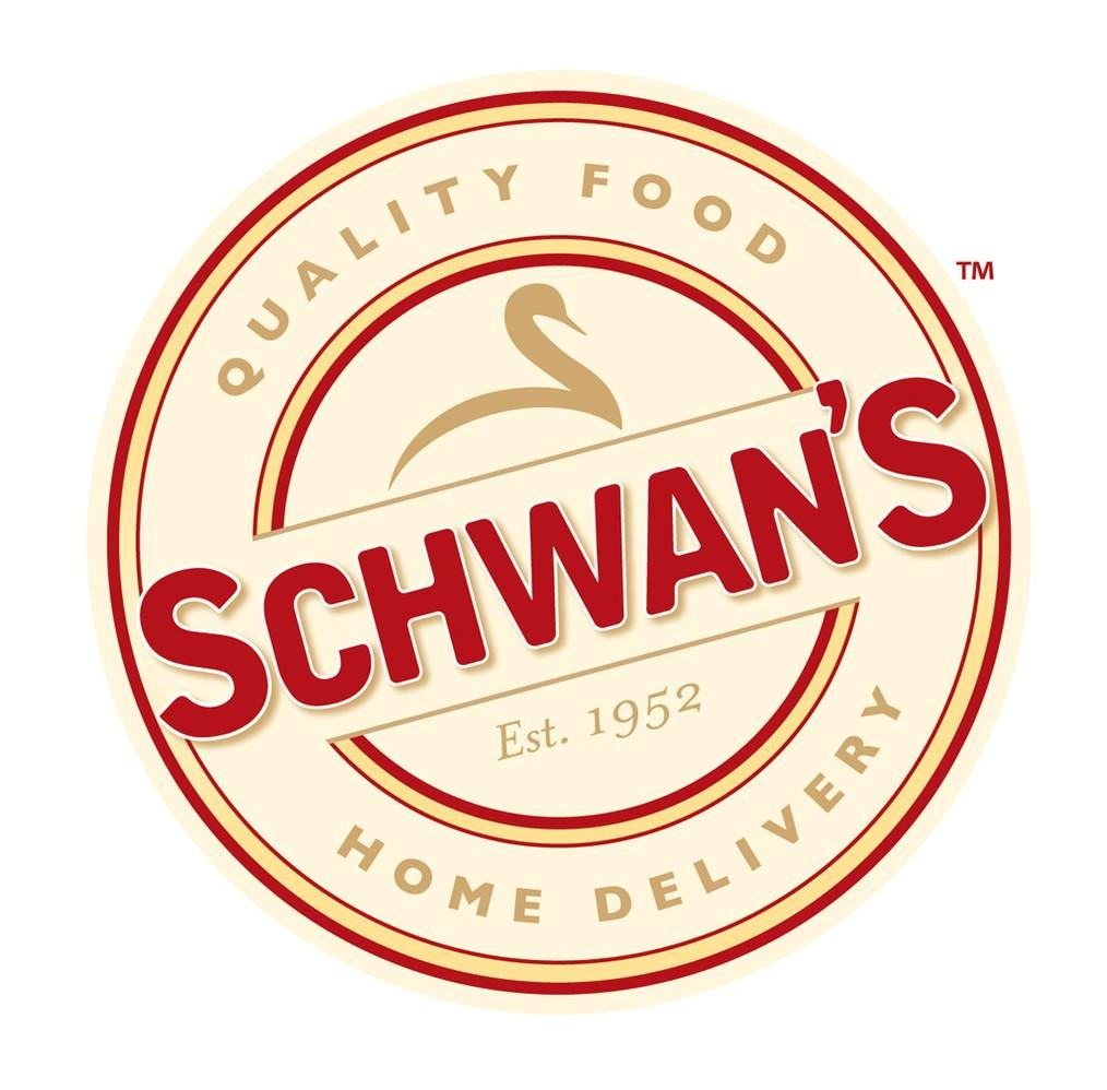 Schwans Logo wallpapers HD