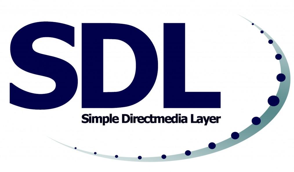 SDL Logo wallpapers HD