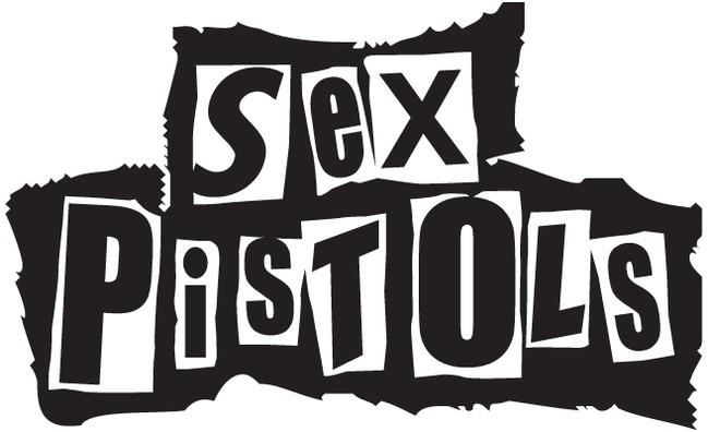 Sex Pistols Logo wallpapers HD