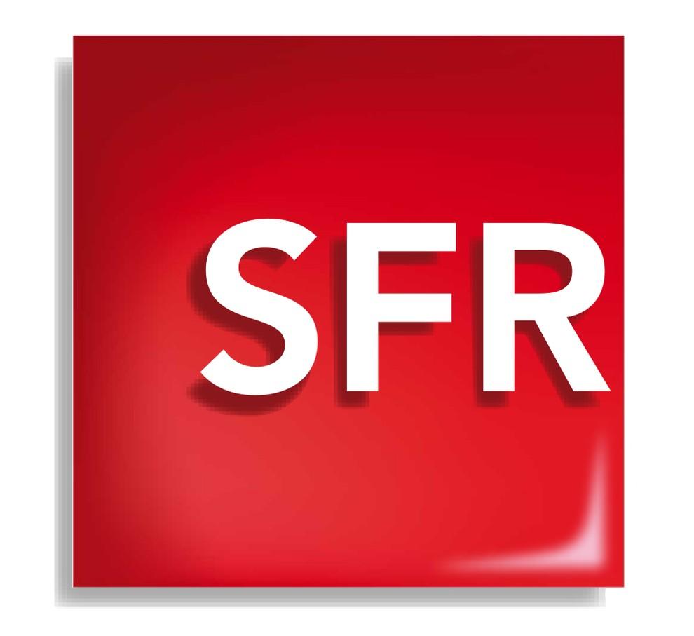 SFR Logo wallpapers HD