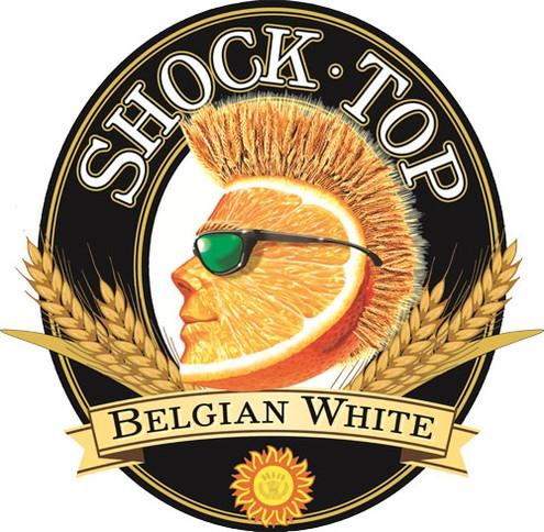 Shock Top Logo wallpapers HD
