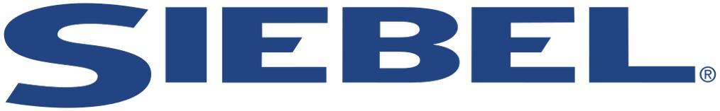 Siebel Logo wallpapers HD