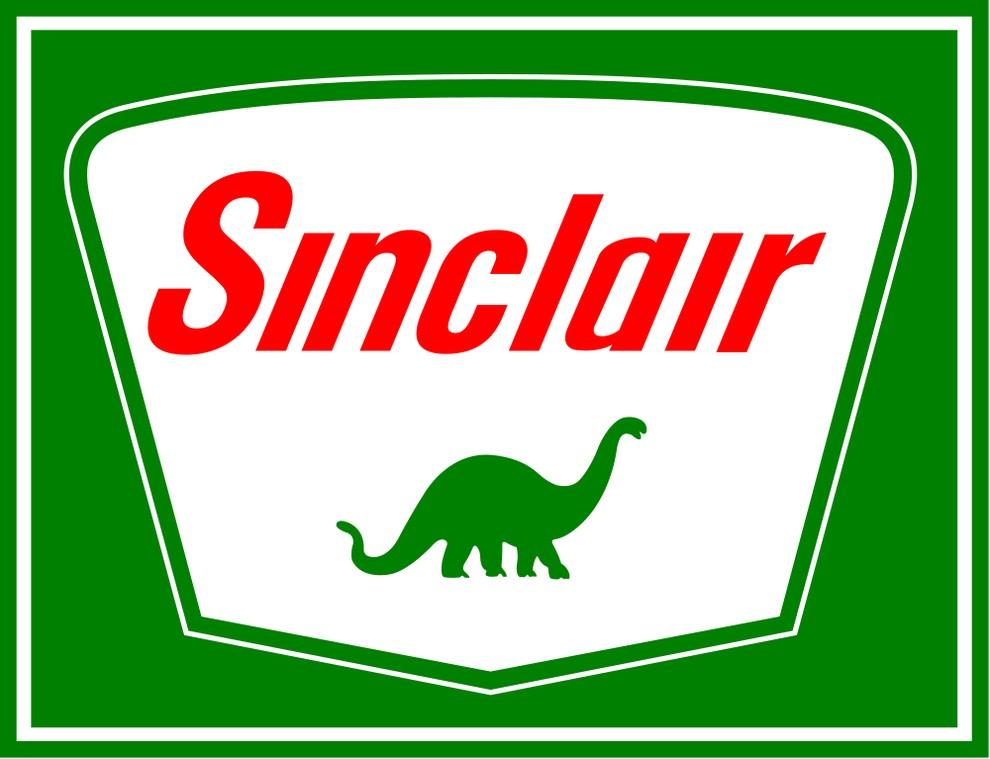 Sinclair Logo wallpapers HD