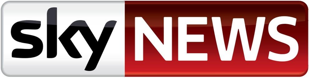 Sky News Logo wallpapers HD