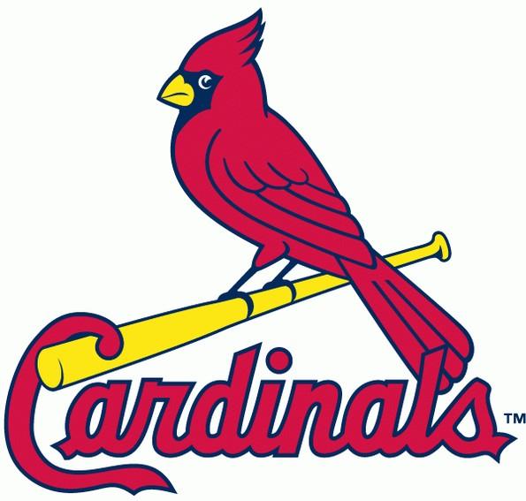 St. Louis Cardinals Logo wallpapers HD