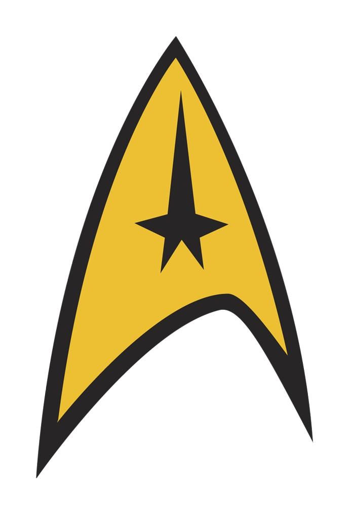 Star Trek Logo wallpapers HD