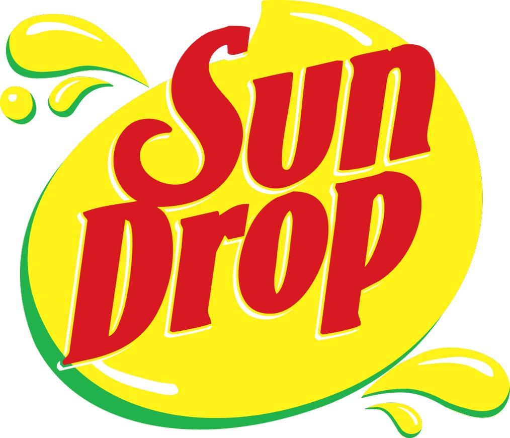 Sun Drop Logo wallpapers HD