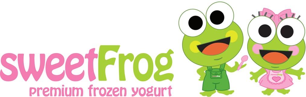 Sweet Frog Logo wallpapers HD