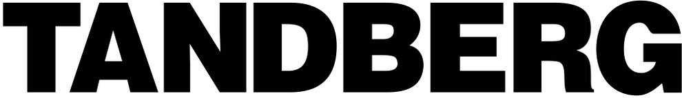 Tandberg Logo wallpapers HD
