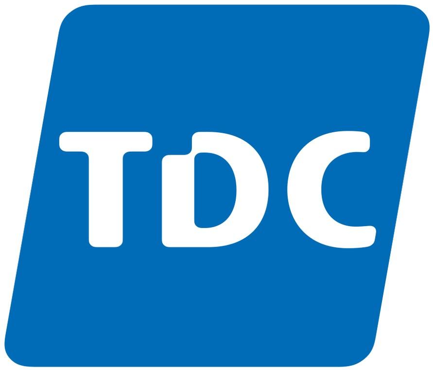 TDC Logo wallpapers HD