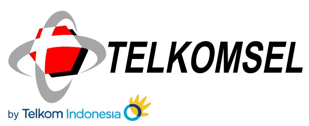 Telkomsel Logo wallpapers HD