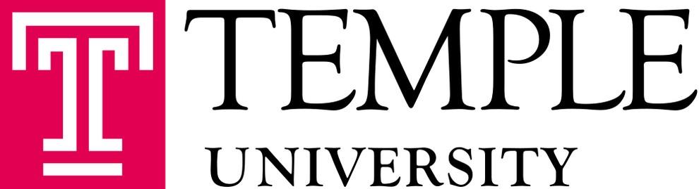 Temple University Logo wallpapers HD