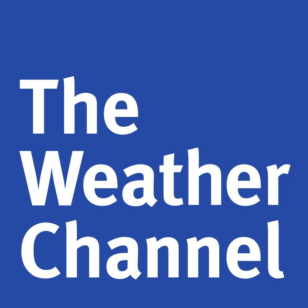 The Weather Channel Logo wallpapers HD