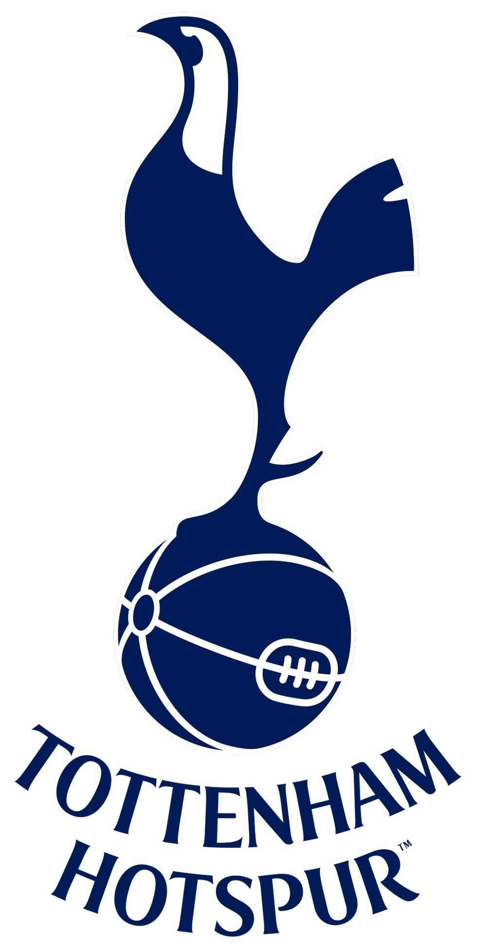 Tottenham Hotspur Logo wallpapers HD