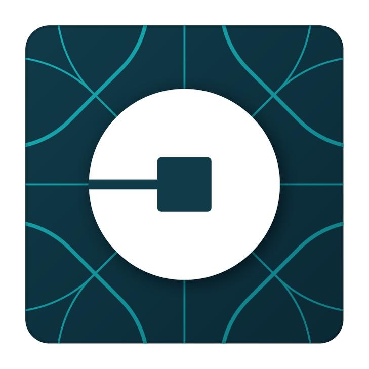 Uber Logo wallpapers HD